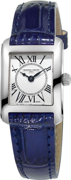 Женские часы Frederique Constant FC-200MC16 frederique constant classics fc 225st5b5