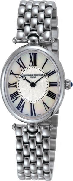 Женские часы Frederique Constant FC-200MPW2V6B frederique constant classics fc 303mc3p5