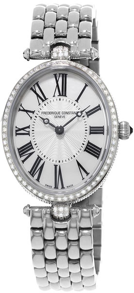 Женские часы Frederique Constant FC-200MPW2VD6B