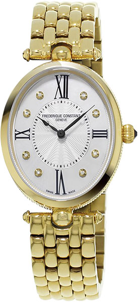лучшая цена Женские часы Frederique Constant FC-200MPWD3V5B