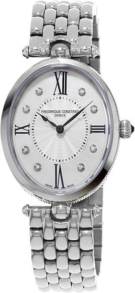 Женские часы Frederique Constant FC-200MPWD3V6B frederique constant часы frederique constant fc705c4s9 коллекция manufacture page 8