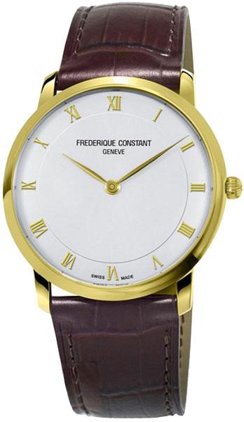 Мужские часы Frederique Constant FC-200RS5S35