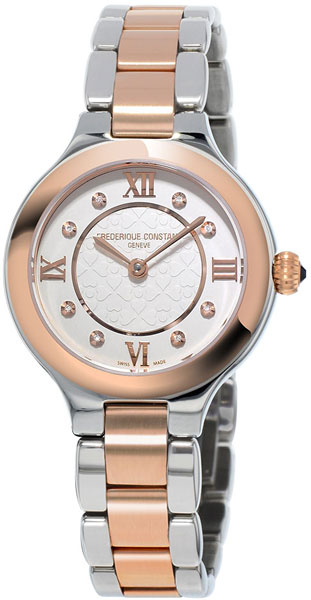 Женские часы Frederique Constant FC-200WHD1ER32B frederique constant fc 200whd1er32b