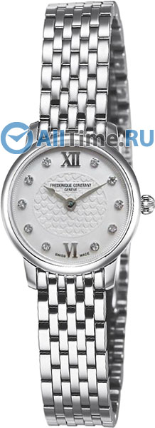 Женские часы Frederique Constant FC-200WHDS6B