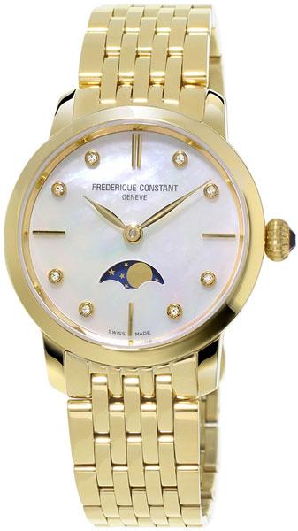 Женские часы Frederique Constant FC-206MPWD1S5B