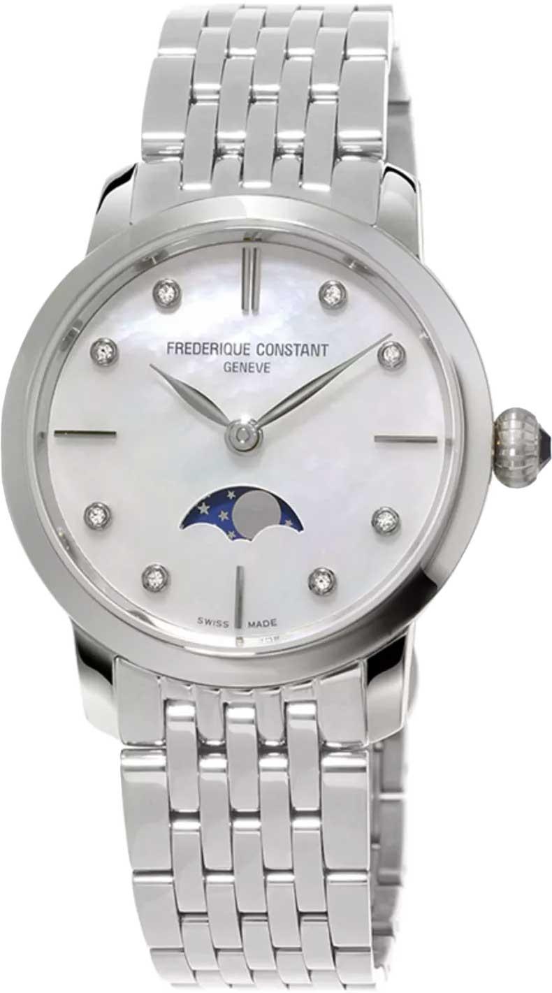 Женские часы Frederique Constant FC-206MPWD1S6B