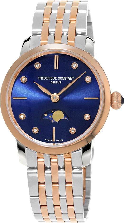 Женские часы Frederique Constant FC-206ND1S2B