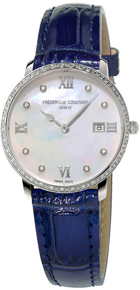 Женские часы Frederique Constant FC-220MPWD3SD6
