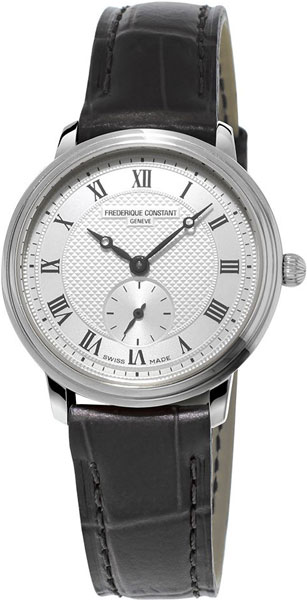 лучшая цена Женские часы Frederique Constant FC-235M1S6