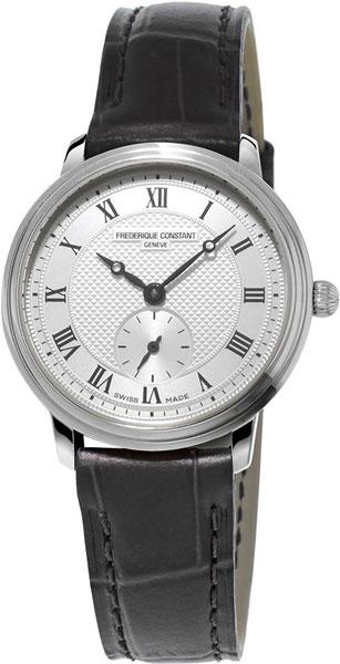 Женские часы Frederique Constant FC-235M1S6 frederique constant classics fc 225st5b5