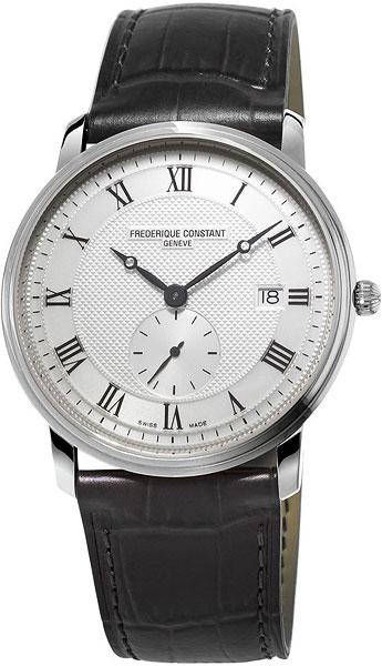 Мужские часы Frederique Constant FC-245M5S6 frederique constant slim line moonphase fc 206mpwd1s5b