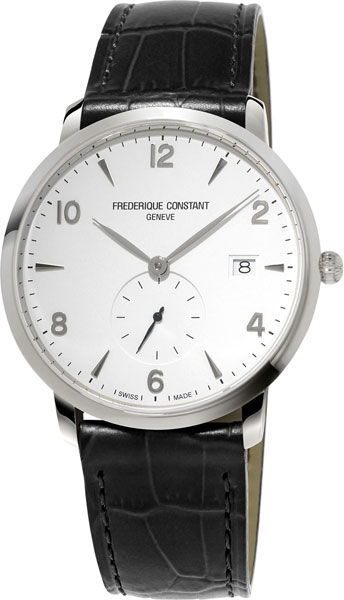 Фото - Мужские часы Frederique Constant FC-245SA5S6 meike fc 100 for nikon canon fc 100 macro ring flash light nikon d7100 d7000 d5200 d5100 d5000 d3200 d310