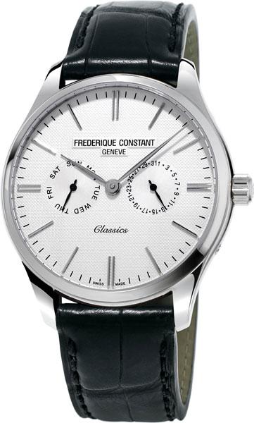 Мужские часы Frederique Constant FC-259ST5B6 мужские часы frederique constant fc 259nt5b6