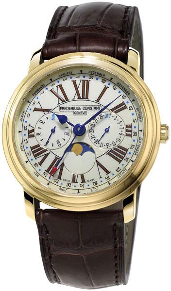 Мужские часы Frederique Constant FC-270EM4P5 frederique constant manufacture fc 710mc4h4