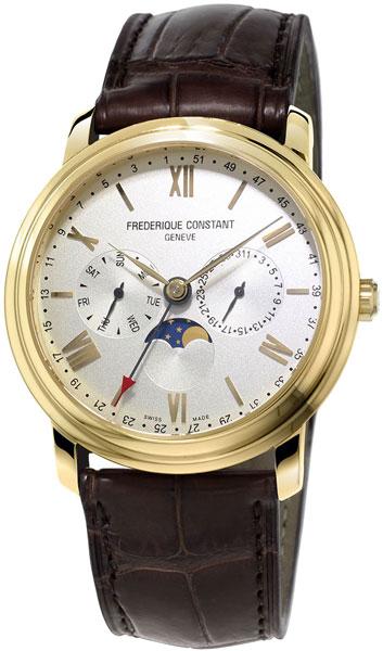Мужские часы Frederique Constant FC-270SW4P5 frederique constant persuasion fc 270sw4p5
