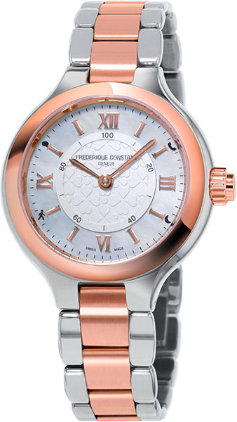 лучшая цена Женские часы Frederique Constant FC-281WH3ER2B