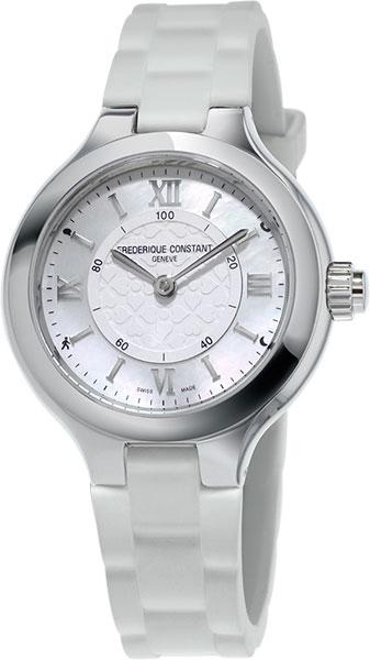 лучшая цена Женские часы Frederique Constant FC-281WH3ER6
