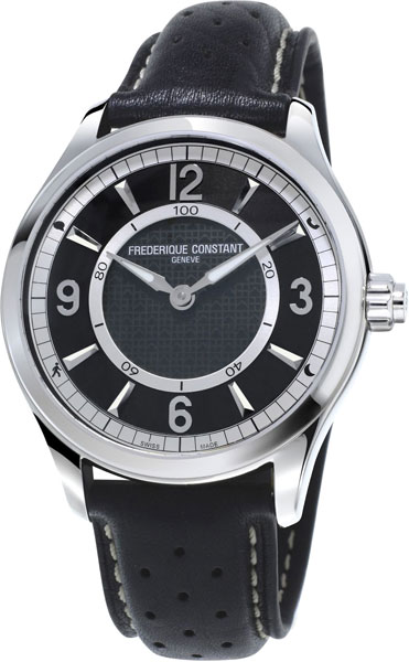 Мужские часы Frederique Constant FC-282AB5B6 мужские часы frederique constant fc 705wr4s4