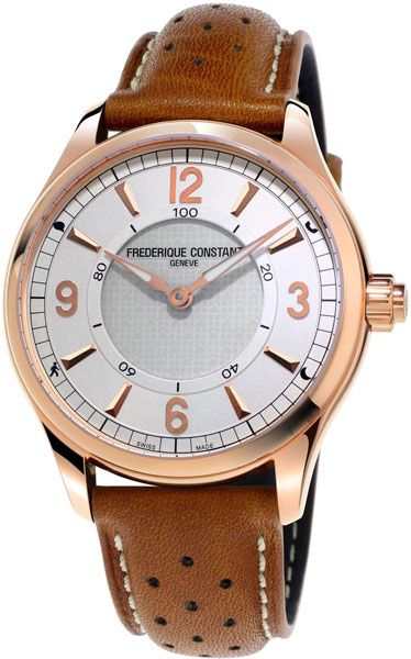 Мужские часы Frederique Constant FC-282AS5B4