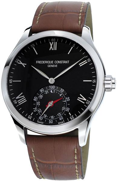 Мужские часы Frederique Constant FC-285B5B6 frederique constant slim line moonphase fc 206mpwd1s5b