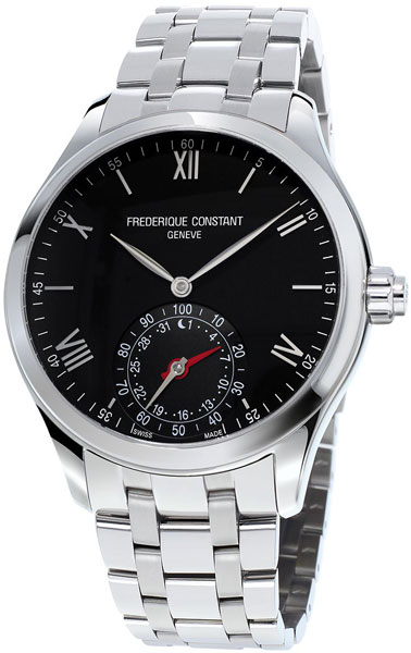Мужские часы Frederique Constant FC-285B5B6B
