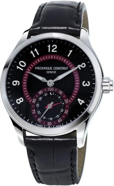 Мужские часы Frederique Constant FC-285BBR5B6