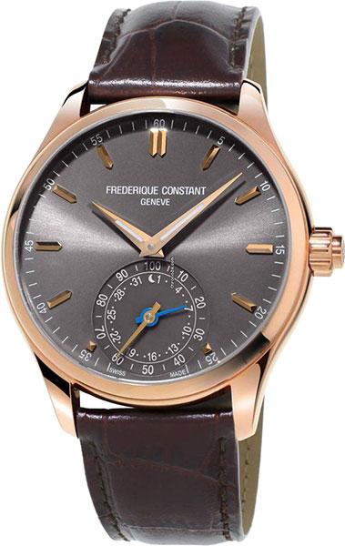 Мужские часы Frederique Constant FC-285LGS5B4
