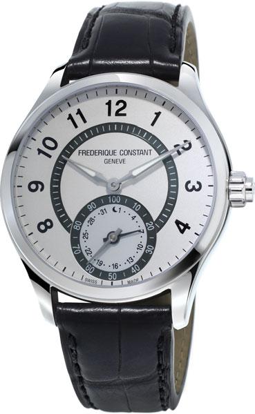 Фото - Мужские часы Frederique Constant FC-285SDG5B6 meike fc 100 for nikon canon fc 100 macro ring flash light nikon d7100 d7000 d5200 d5100 d5000 d3200 d310