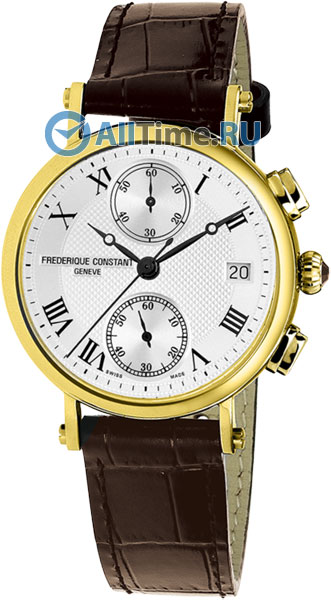 Женские часы Frederique Constant FC-291MC2R5 от AllTime
