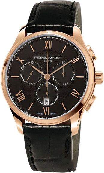 Мужские часы Frederique Constant FC-292MB5B4