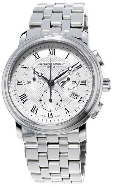 Мужские часы Frederique Constant FC-292MC4P6B2