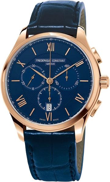 Мужские часы Frederique Constant FC-292MN5B4 frederique constant classics fc 303mc3p5