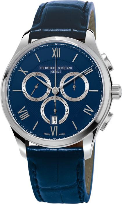 Мужские часы Frederique Constant FC-292MNS5B6 мужские часы frederique constant fc 220v5s5b
