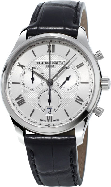 Мужские часы Frederique Constant FC-292MS5B6 мужские часы frederique constant fc 220v5s5b