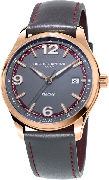 Мужские часы Frederique Constant FC-303GBRH5B4