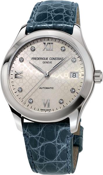 Женские часы Frederique Constant FC-303LGD3B6 все цены