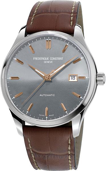 Мужские часы Frederique Constant FC-303LGR5B6 frederique constant fc 200whd1er32b