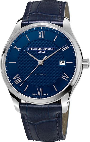Мужские часы Frederique Constant FC-303MN5B6 цена и фото