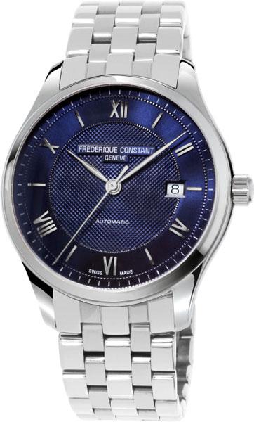 Мужские часы Frederique Constant FC-303MN5B6B цена и фото