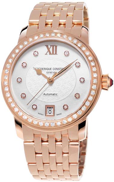 Женские часы Frederique Constant FC-303WHF2PD4B3