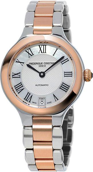 лучшая цена Женские часы Frederique Constant FC-306MC3ER2B