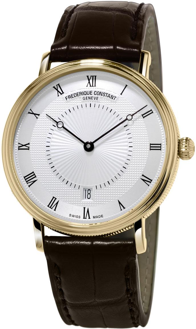 Мужские часы Frederique Constant FC-306MC4S35