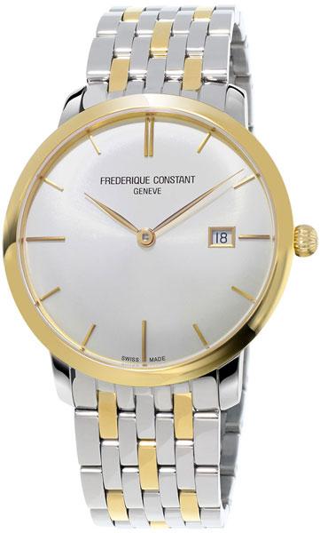 Мужские часы Frederique Constant FC-306V4S3B2