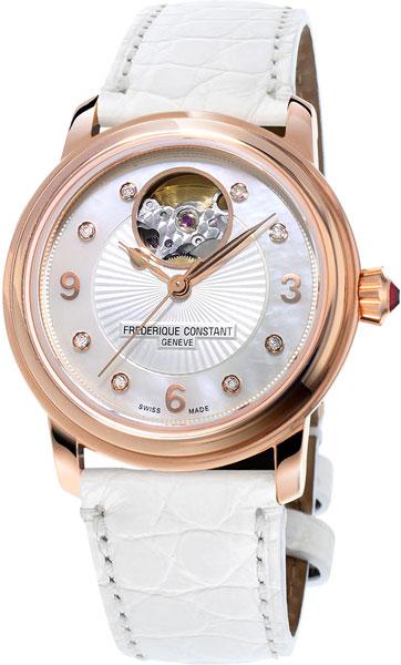 Женские часы Frederique Constant FC-310HBAD2P4