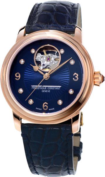 Женские часы Frederique Constant FC-310HBAND2P4