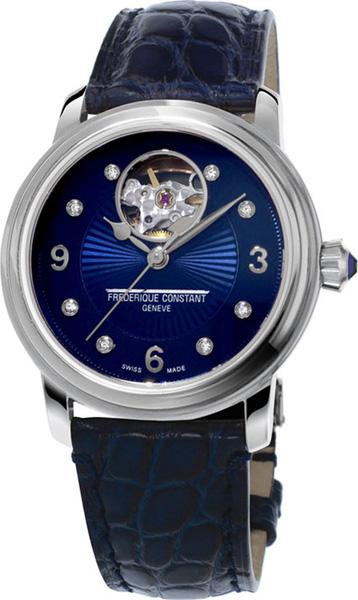 Женские часы Frederique Constant FC-310HBAND2P6