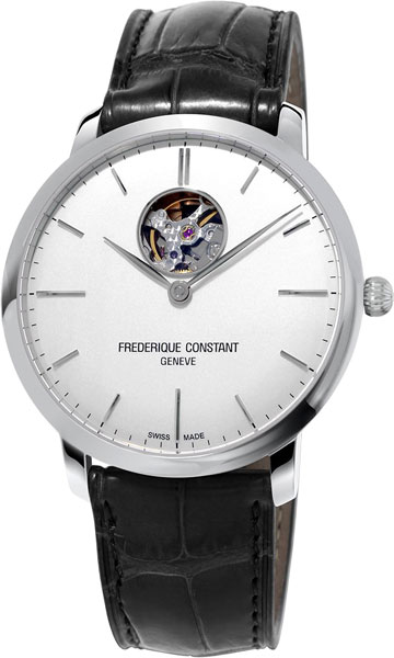 Мужские часы Frederique Constant FC-312S4S6 frederique constant slim line moonphase fc 206mpwd1s5b