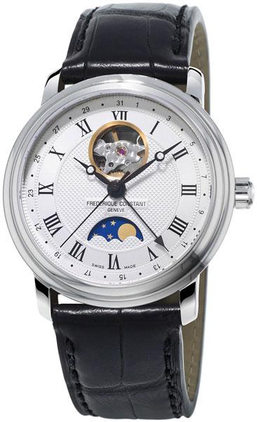 Фото - Мужские часы Frederique Constant FC-335MC4P6 meike fc 100 for nikon canon fc 100 macro ring flash light nikon d7100 d7000 d5200 d5100 d5000 d3200 d310