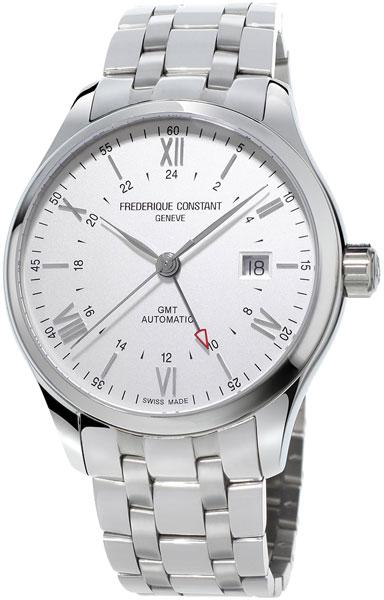 Мужские часы Frederique Constant FC-350S5B6B frederique constant classics fc 303mc3p5