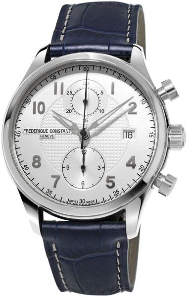 Фото - Мужские часы Frederique Constant FC-393RM5B6 meike fc 100 for nikon canon fc 100 macro ring flash light nikon d7100 d7000 d5200 d5100 d5000 d3200 d310